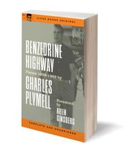 KB8 BENZEDRINE HIGHWAY BY CHARLES PLYMELL