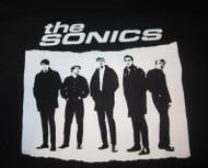 SONICS T-SHIRT
