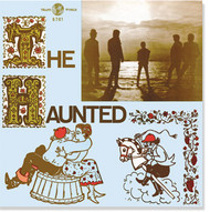 THE HAUNTED (LP)