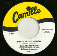 CAMILLE HOWARD - FIESTA IN OLD MEXICO (REPRO)
