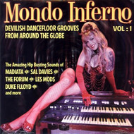 MONDO INFERNO VOL. 1 (LP)
