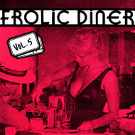 FROLIC DINER VOL. 5 (LP)