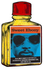 KBSP9A SWEET EBONY PERFUME by Royston Ellis