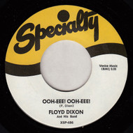 FLOYD DIXON - OOH-EEE! OOH-EEE!