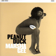 MARSHA GEE - PEANUT DUCK / COUNT YATES - CHIMPANZEE
