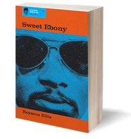 KBB1 SWEET EBONY BY ROYSTON ELLIS