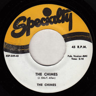 CHIMES - THE CHIMES (REPRO)