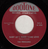 PENGUINS - BABY LET'S MAKE SOME LOVE (REPRO)
