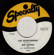 JOE LIGGINS - THE HONEYDRIPPER (REPRO)