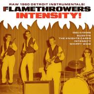 1702 THE FLAMETHROWERS - INTENSITY! (1702)