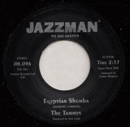 TAMMYS - EGYPTIAN SHUMBA (REPRO)