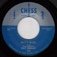 BILLY STEWART - BILLY'S BLUES