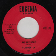 SLIM DORTCH - BIG BOY ROCK