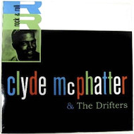 CLYDE MCPHATTER & THE DRIFTERS