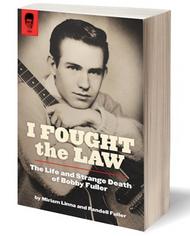 KB9D SIGNED I FOUGHT THE LAW (BOOKPLATE SIGNED BY AUTHORS)