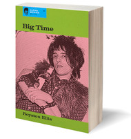 KBB4 BIG TIME BY ROYSTON ELLIS