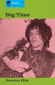 KBB4 BIG TIME BY ROYSTON ELLIS