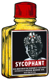 KBSP91 SYCOPHANT PERFUME by Tiger Moody