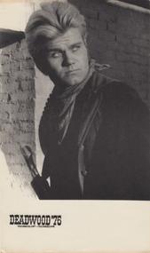 DEADWOOD '76 (ARCH HALL, JR)
