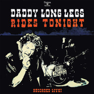 402 DADDY LONG LEGS - RIDES TONIGHT - RECORDED LIVE! (LP)
