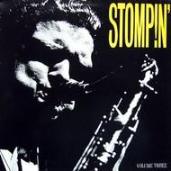 STOMPIN' VOL. 3 (LP)