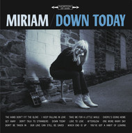 409 MIRIAM - DOWN TODAY CD (409)