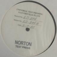 274 DOUG SAHM - SAN ANTONIO ROCK: THE HARLEM RECORDINGS 1957 - 1961 LP (NTP-274)