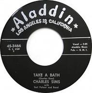 SIMS • CHARLES SIMS - TAKE A BATH