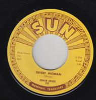 BRUCE • EDWIN BRUCE - SWEET WOMAN