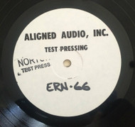 TEST PRESSING ERN66 - SHUTDOWN 66 (NTP-ern66)