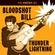 370 BLOODSHOT BILL - THUNDER AND LIGHTNING CD (370)