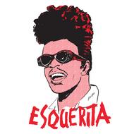 ESQUERITA Tee-shirt  2XL