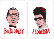 AF#1 BO DIDDLEY AIR FRESHENER