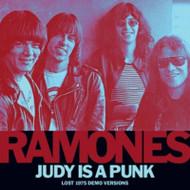 193 RAMONES LTD MULTI-COLORED - RAMONES - JUDY IS A PUNK / JUDY IS A PUNK (MULTI-COLORED VINYL)