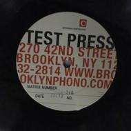 348 BENNY JOY - I'M GONNA MOVE LP (NTP-348)