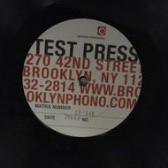 349 BENNY JOY - WILD WILD LOVER LP (NTP-349)