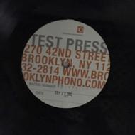 371 VARIOUS ARTISTS - THUNDER: EL PASO ROCK VOLUME FOUR LP (NTP-371)