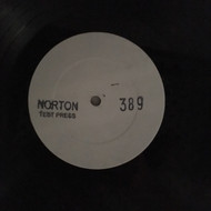 TP NORTON GOLDEN GROUPS VOL. 57 LP  test pressing