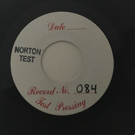 PRETTY THINGS - ALL LIGHT UP / VIVIAN PRINCE TEST PRESSING