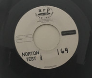 164 THE FRED WOLFF COMBO - SOMEBODY ELSE WAS SUCKIN' MY DICK LAST NIGHT / SCRATCHIN' AND WHAMMIN' (NTP-164)