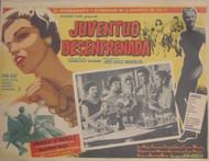 JUVENTUD DESENFRENADA #2