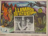 LLAMADO DE ULTRATUMBA #2