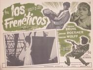 LOS FRENETICOS #1