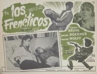 LOS FRENETICOS #2