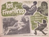 LOS FRENETICOS #3