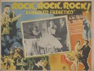 ROCK, ROCK, ROCK! #2