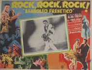 ROCK, ROCK, ROCK! #7 CHUCK BERRY