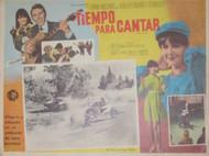 TIEMPO PARA CANTAR #1