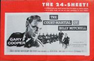 COURT-MARITAL OF BILLY MITCHELL PRESSBOOK