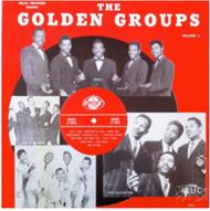 GOLDEN GROUPS VOL 6 - EMBER (Relic) RED VINYL